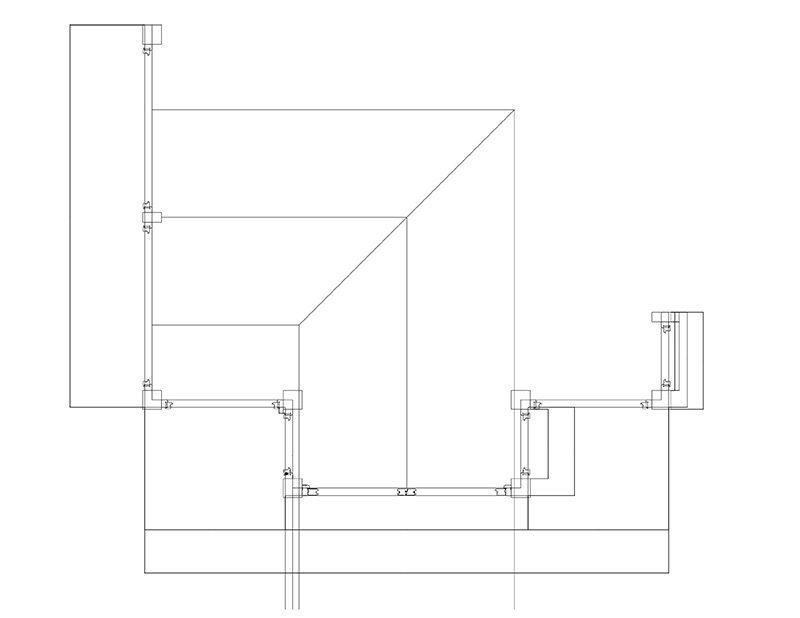 Featured project oyster bay ny orangery conservatory craftsmen blueprints malvernweather Choice Image