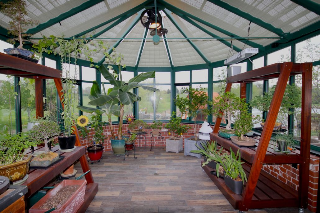 4 Tips On Keeping A Conservatory Cool