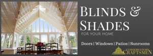 automated conservatory blinds and shades