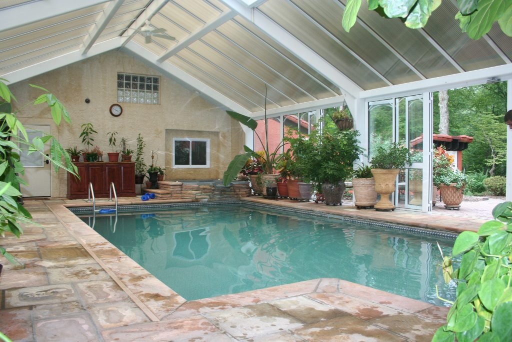 Endless Summer Pool Enclosures That Provide Style And Savings Conservatory Craftsmen